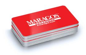 Κάρτες τύπου πιστωτικής