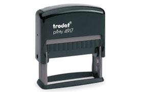Σφραγίδα Trodat Printy 4917