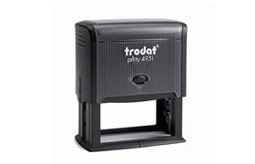 Σφραγίδα Trodat Printy 4931