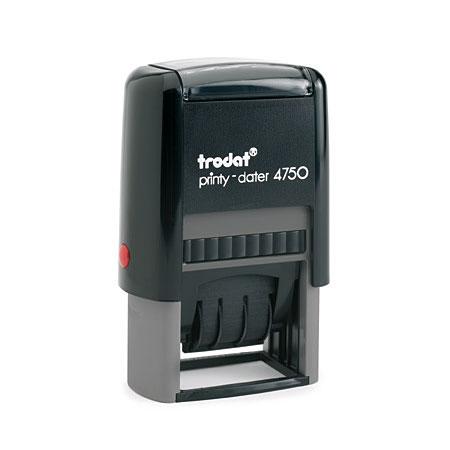 Σφραγίδα Trodat Printy 4750