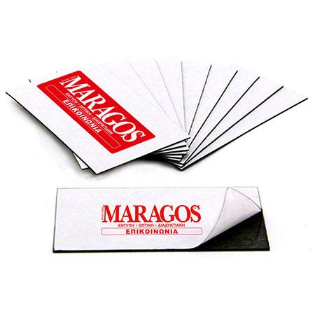 Μαγνητική κάρτα