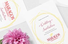 Προσκλήσεις Γάμου